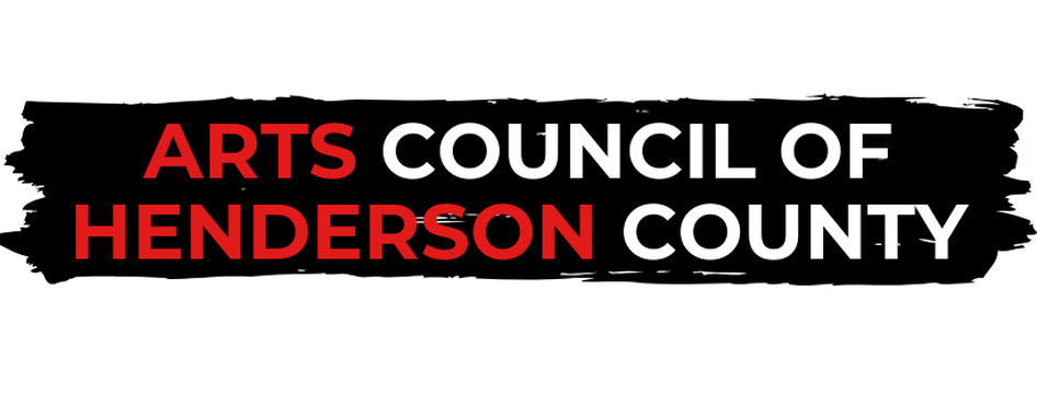 Arts Council of Henderson County Logo